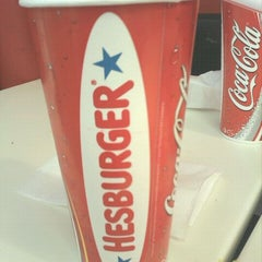 Photo taken at Hesburger by Ana Maureen R. on 2/26/2012