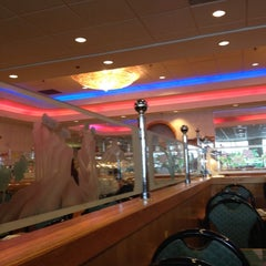 Photo taken at Grand Buffet by Joshua R. on 2/25/2012