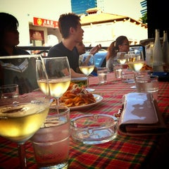 Photo taken at Wine Bos by watfishoo on 5/18/2012