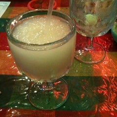 Photo taken at Tio Chu Cho Dos Mexican Restaurant by Ron on 7/26/2012