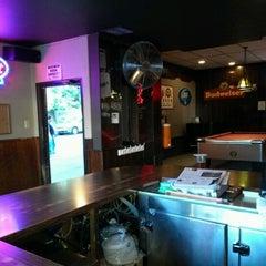 Photo taken at Targy's Tavern by Tobias H. on 5/27/2012