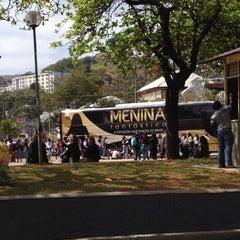 Photo taken at Praça Antônio Carlos by Fábio B. on 9/5/2012