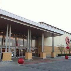 Photo taken at Target by Navarro P. on 4/15/2011