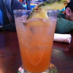 Photo taken at Bahama Breeze by Nancy D. on 2/6/2011