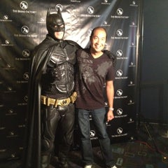 Photo taken at SilverCity Yonge-Eglinton Cinemas by Andrew (. on 7/19/2012