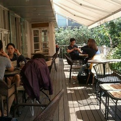 Photo taken at ESPRESSO ★ PUBLIC by Kay A. on 9/24/2011