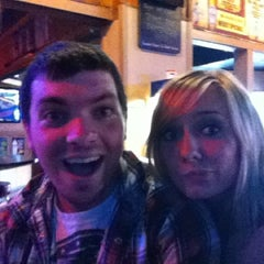Photo taken at Shooter's Pub by Melissa B. on 7/14/2011