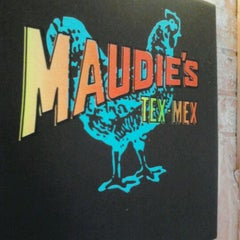 Photo taken at Maudie's Too by L. Christian M. on 4/9/2012