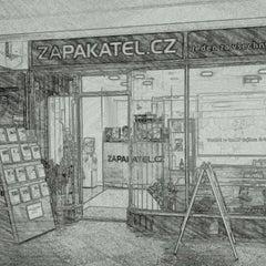 Photo taken at Zapakatel.cz by Daniel D. on 3/9/2012
