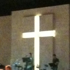 Photo taken at Calvary Chapel St. Petersburg by Marc D. on 10/16/2011