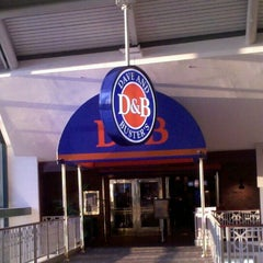 Photo taken at Dave & Buster's by Robbie C. on 8/26/2011