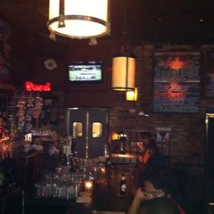 Photo taken at The Old Monk by James S. on 8/28/2011