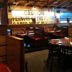 Photo taken at Logan's Roadhouse by Scott E. on 10/13/2011