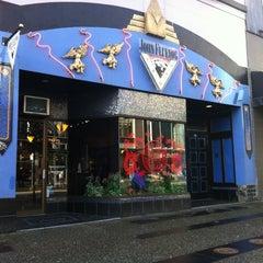 Photo taken at John Fluevog Shoes by Patrick D. on 3/17/2012