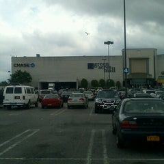 Photo taken at Green Acres Mall by Yasmeen B. on 8/15/2012