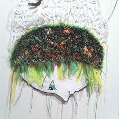 Photo taken at Textile Arts Center - BK by Luisa F. on 7/14/2012