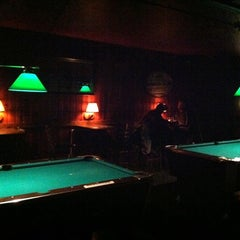 Photo taken at St. James Tavern by Monica L. on 9/8/2011