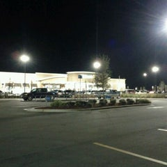 Photo taken at Walmart Supercenter by Ted B. on 12/1/2011