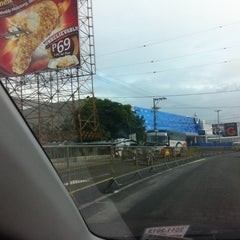 Photo taken at SM City Tarlac by Reginald C. on 7/4/2012
