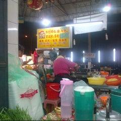 Photo taken at 香城海鲜餐室 by Alan Y. on 9/5/2011