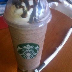 Photo taken at Starbucks by Paul P. on 6/20/2011