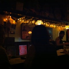 Photo taken at Jimmy's No. 43 by Kate S. on 12/23/2011