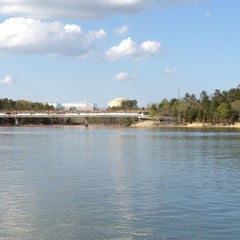 Photo taken at Catawba Nuclear Station by GayPatriot on 3/22/2012