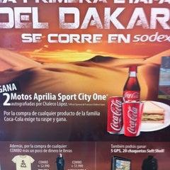 Photo taken at Coffee Break by Alejandro L. on 1/4/2012