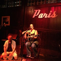Photo taken at Paris On The Platte by Mike O'Neil T. on 8/14/2012