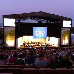 Photo taken at Verizon Wireless Amphitheatre by Kathi L. on 8/7/2011