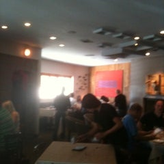 Photo taken at Smoke by Terry W. on 8/28/2011