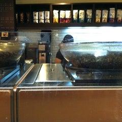Photo taken at Starbucks by Dennis B. on 9/26/2011