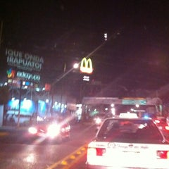 """Photo taken at McDonald's by Abraham """"chino"""" G. on 12/16/2011"""