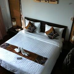 Photo taken at Chintakiri Resort by Luc K. on 8/6/2011