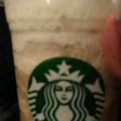 Photo taken at Starbucks by OhSo C. on 1/7/2012