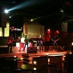 Photo taken at Score! by Irvansyah W. on 9/12/2011