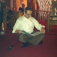 Photo taken at Congregation Beth Elohim by Lauren Y. on 5/9/2012
