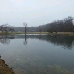 Photo taken at Fasola Park by Les W. on 3/17/2012