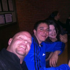 Photo taken at Max & Erma's by Jeptha G. on 1/10/2012
