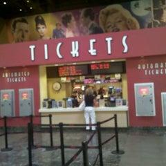 Photo taken at AMC Sarasota 12 by Jordan J. on 6/21/2011