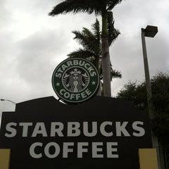 Photo taken at Starbucks by Tim K. on 2/26/2012