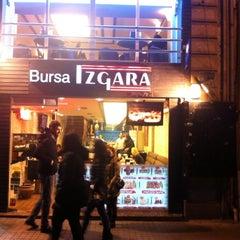 Photo taken at Bursa Izgara by Zurab J. on 1/4/2012