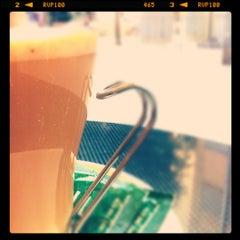 Photo taken at 365.cafè by Rachel M. on 8/24/2012