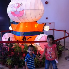 Photo taken at AEON Bukit Indah Shopping Centre by Nor izzalwati A. on 10/15/2011