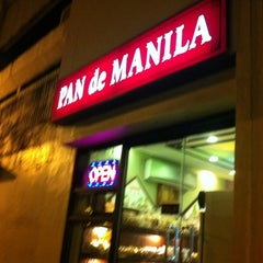 Photo taken at Pan de Manila by Marie C. on 11/11/2011