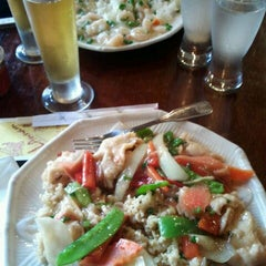 Photo taken at L'Annam Vietnamese Cuisine by catia d. on 11/9/2011
