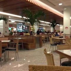 Photo taken at Natal Shopping by Gleidson B. on 9/12/2011