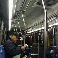 Photo taken at MTA Bus - Q44 by RockerX on 11/14/2011
