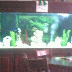 Photo taken at Pasquale's Italian Resorante by Maria O. on 10/24/2011