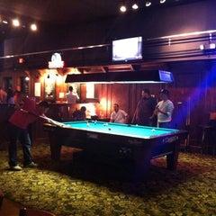 Photo taken at Cleveland Billiard Club by Josh M. on 10/8/2011